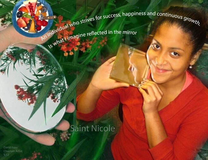 Saint Nicole