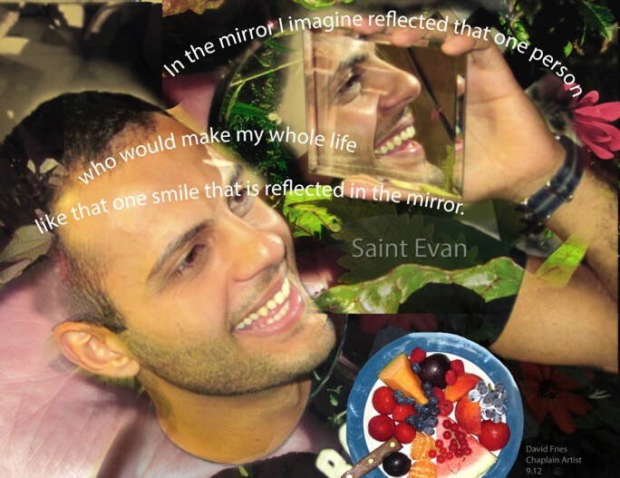 Saint Evan