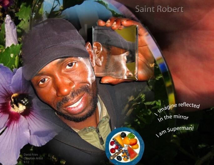 SAINT ROBERT T.