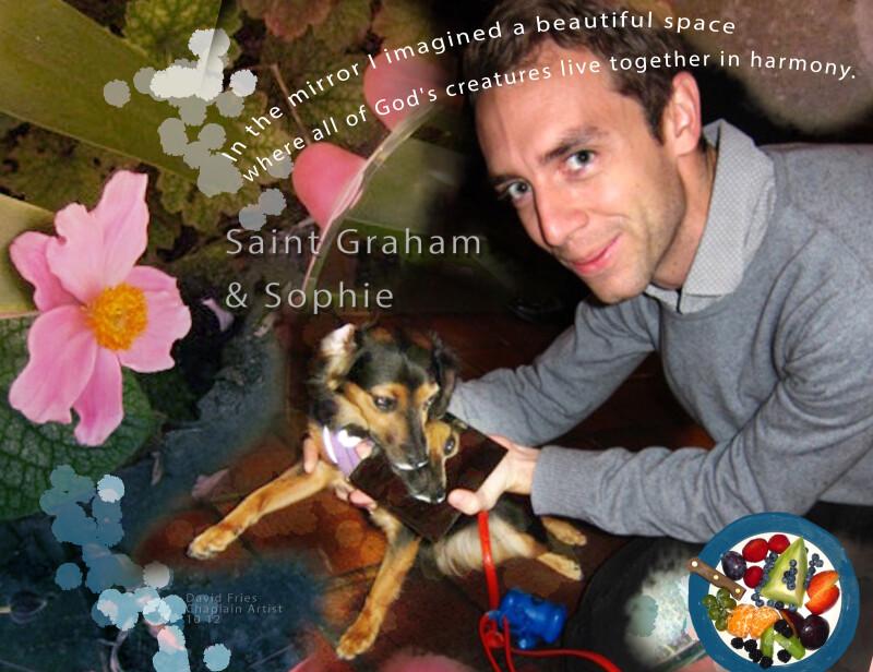 SAINT Graham G