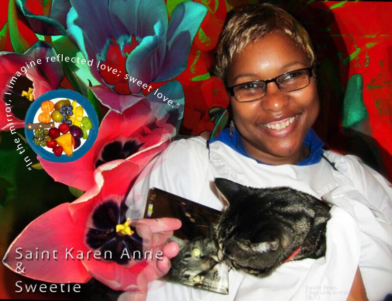 SAINT Karen Anne J.