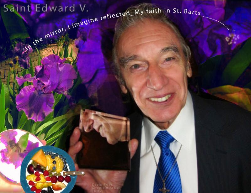 SAINT Edward V.