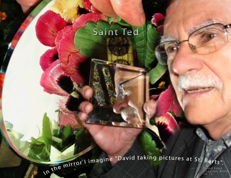 SAINT Ted N.