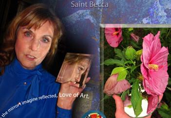 HOMEPAGE Saint Becca