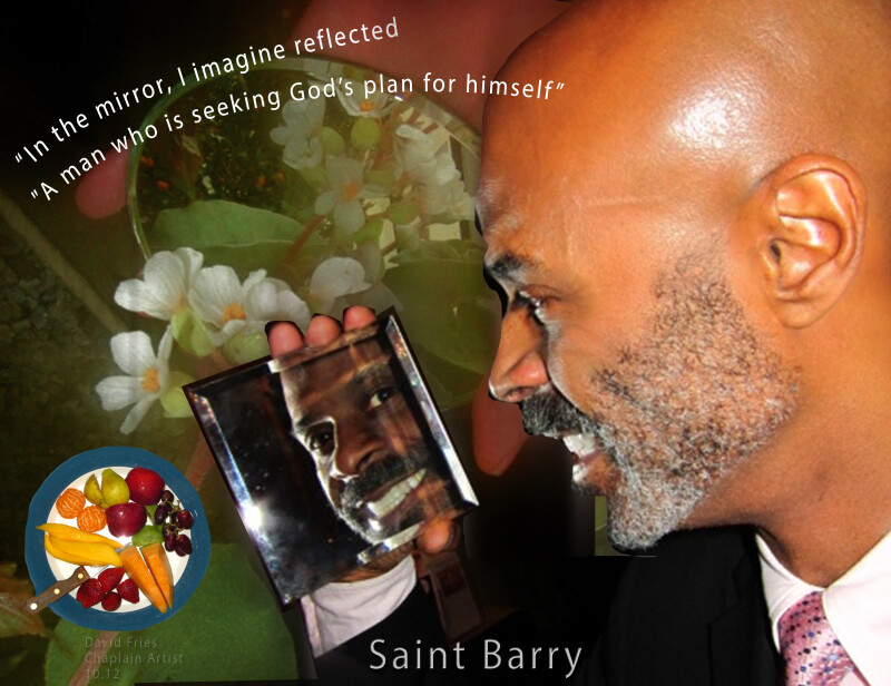 78. Barry P.