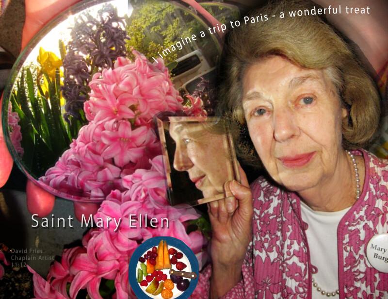 86. Mary Ellen B.