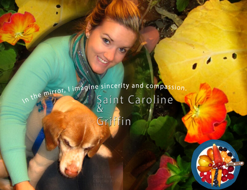 92. Caroline G.