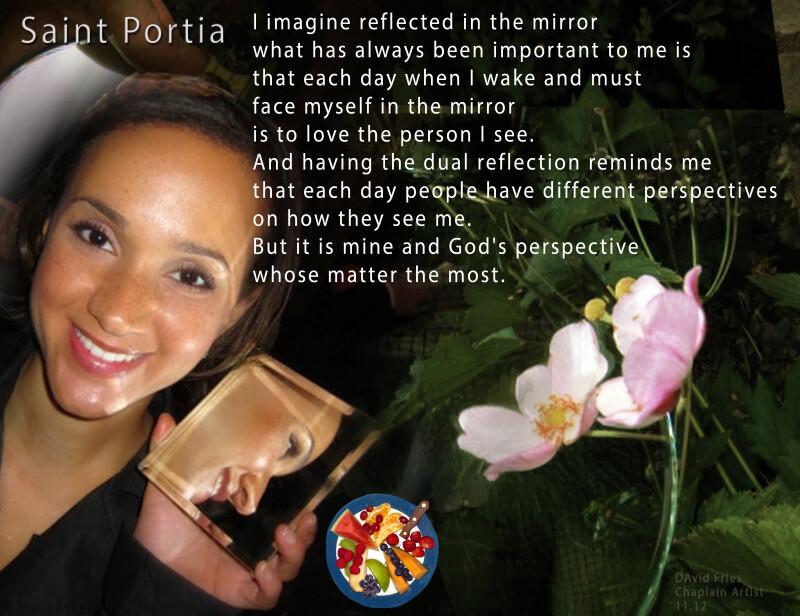 105. Portia A.