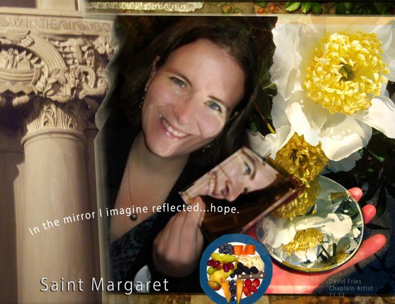 110. Margaret McG.