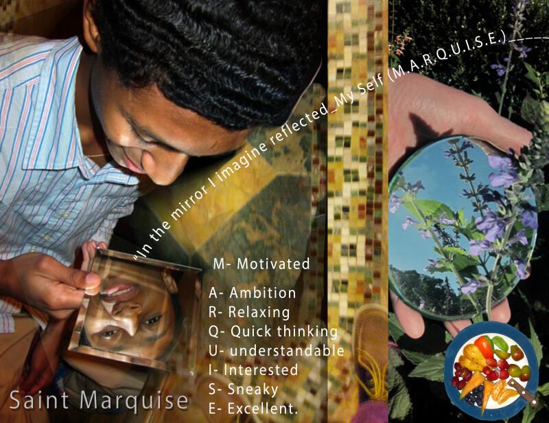 113. Marquise A. N.
