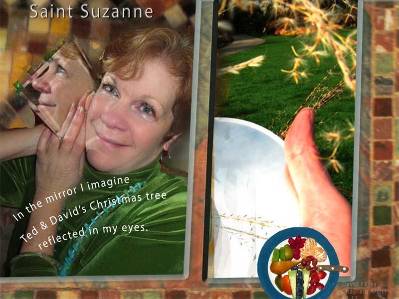 122 Suzanne B.