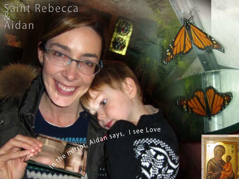 129. Rebecca & Aidan R.