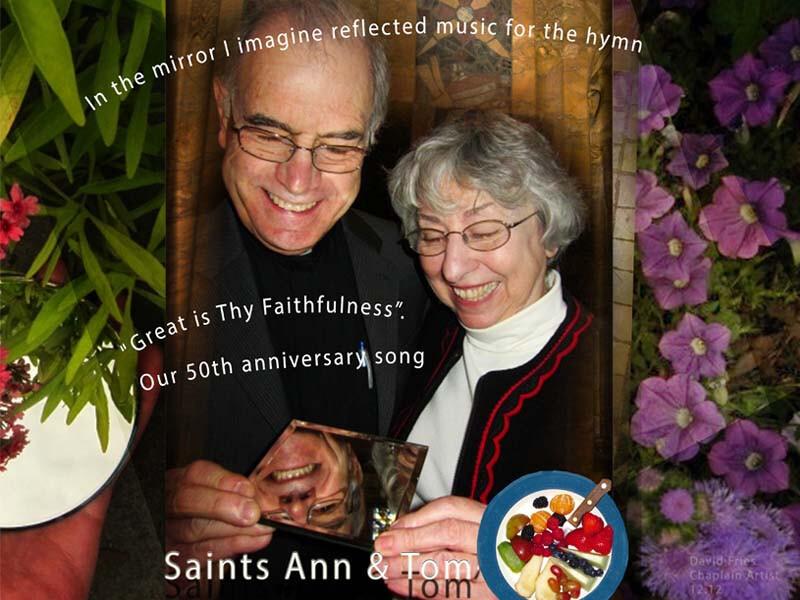 142. Tom & Ann M.