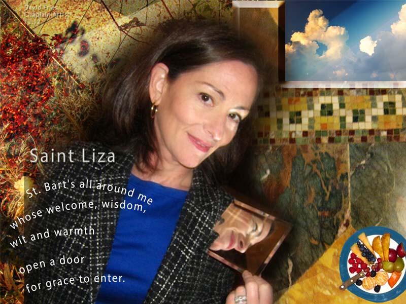 143. Liza Page N.
