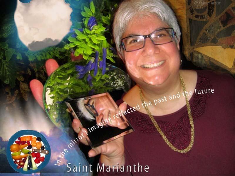 149. Marianthe C.