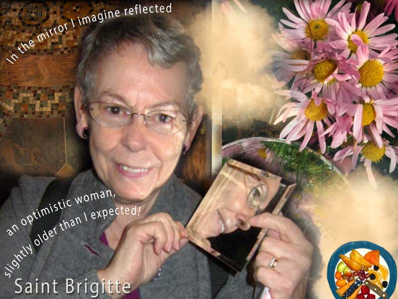 154. Brigitte W.