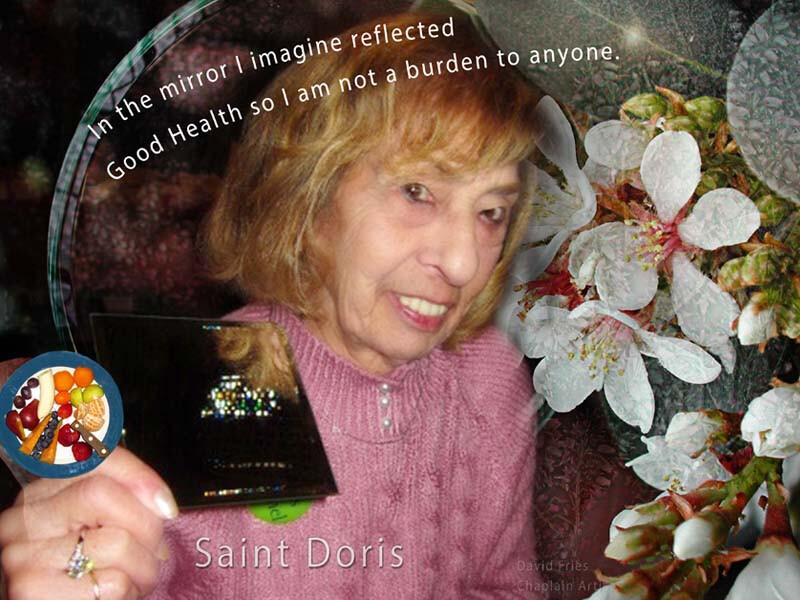 181. Doris S.