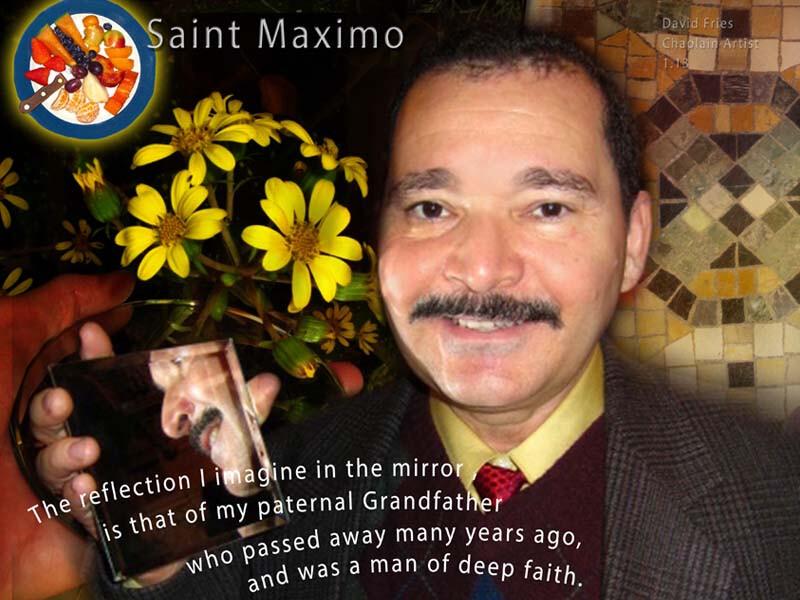 186. Maximo H.