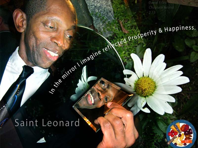190. Leonard A.