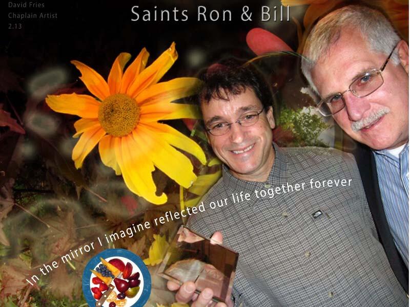 195. Ron & Bill