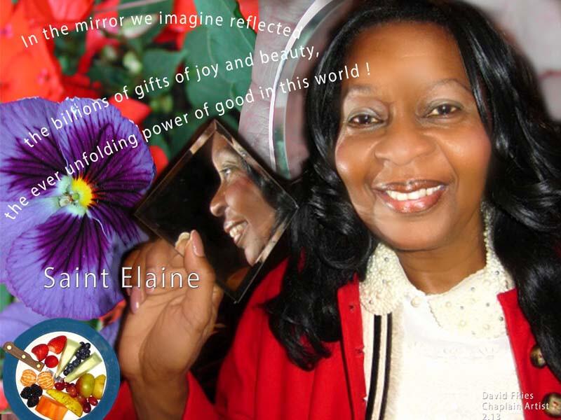 202. Elaine Olaye