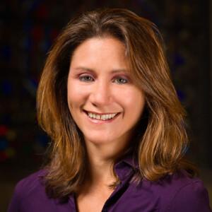 Natalie Palmer