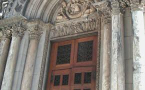 Matthew Moretz: The Vanderbilt Doors