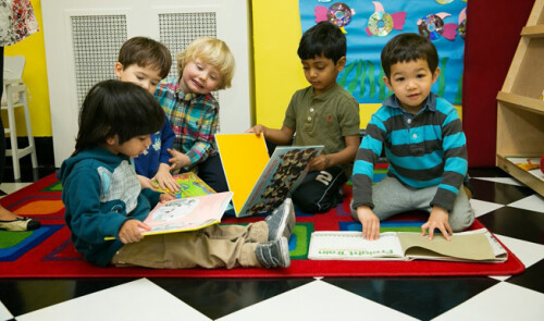 Preschool & Playgroup