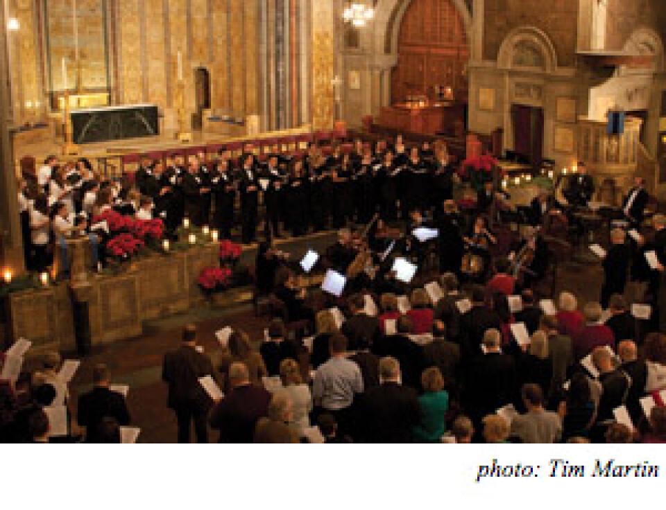 Joyous Christmas Concert