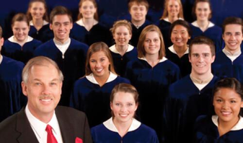 The Concordia Choir