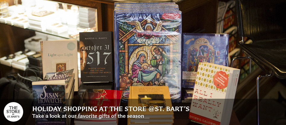 The Store at St. Bart's