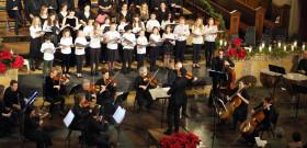 A Joyous Christmas Concert