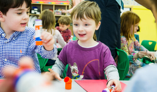 Preschool Applications Now Open for 2018-2019
