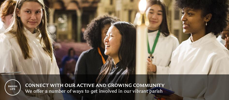 Parish Life