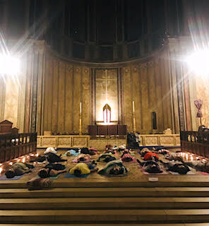 Meditation Practices | St  Bart's