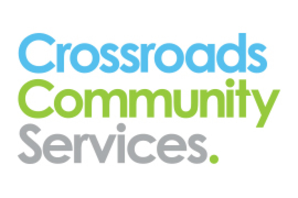 Crossroads Volunteer Orientation: September 24