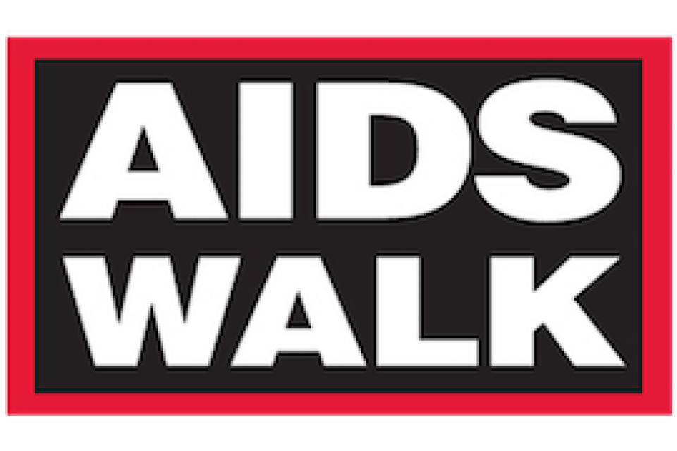 AIDS Walk Strike Crew