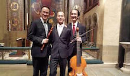 Free Lunchtime Concerts