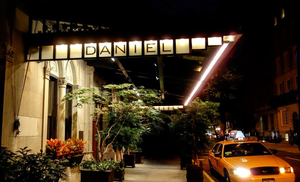 Private Kitchen Tour: Restaurant Daniel