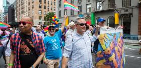 Pride Sunday 2018
