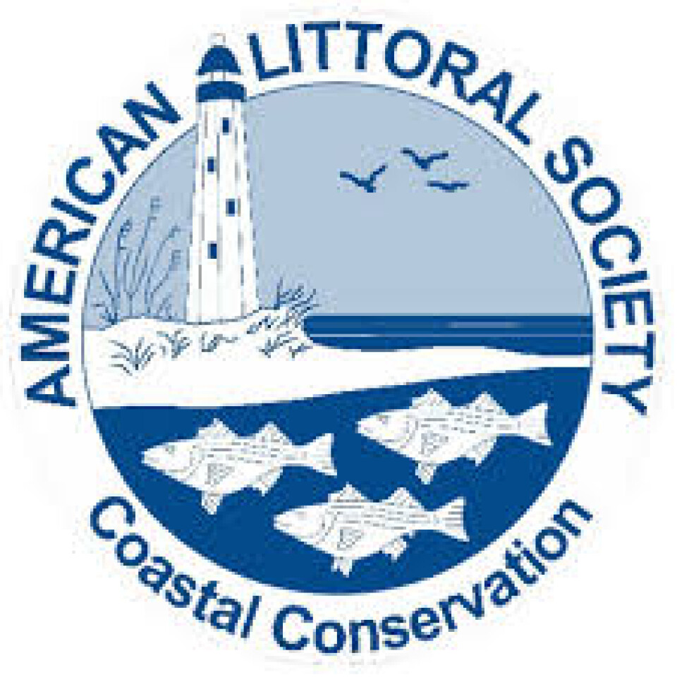 Environmental Action Event: American Littoral Society - NY State Beach Clean Up
