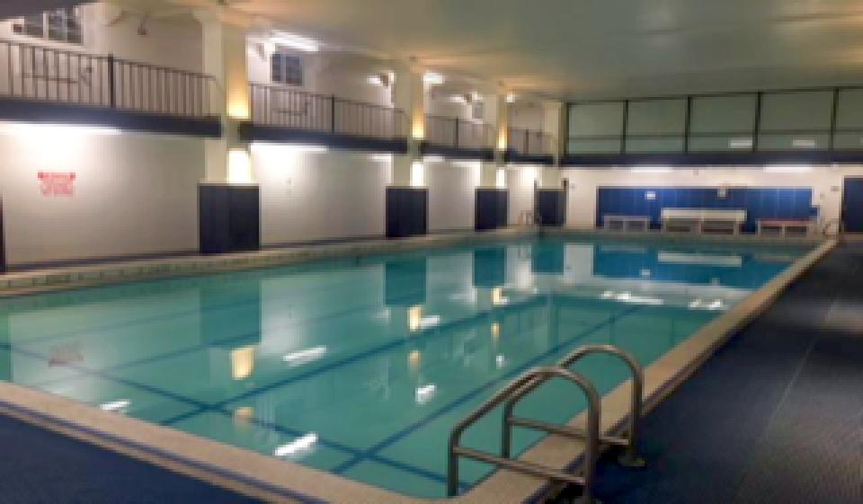 Swimming at St. Bart