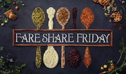Fare Share Friday