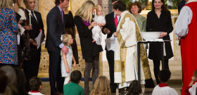 Welcome to the Newly Baptized
