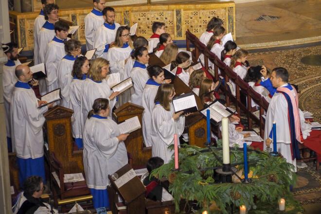 Music at St  Bart's | St  Bart's
