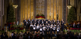 A Joyous Christmas Concert, December 11, 2018