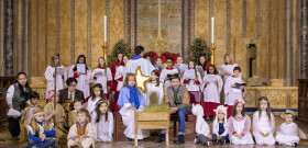The Christmas Pageant 2018
