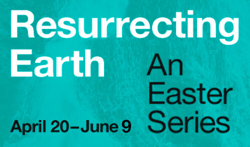 Resurrecting Earth