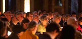 The Easter Vigil, Saturday, April 20, 2019