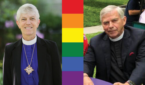LGBTQ+ Activism in the Church: Past & Future